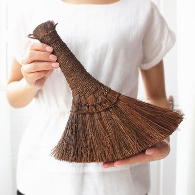 椰棕丝扫帚扫床神器防静电棕榈扫把沙发笤帚扫炕家用刷子家用鬃毛