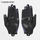 KOLONSPORT Klong gloves unisex New outdoor climbing gloves sports breathable wear gloves