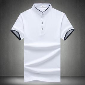 T恤Men short sleeve polo t shirts Plus Size Men T shirt 5XL