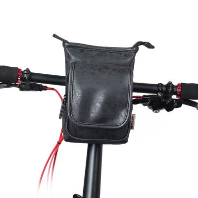多功能自行车包