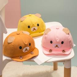 宝宝可爱造型帽