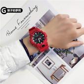 卡西欧G-SHOCK GA-800-4A/700-4A/7A  运动时尚中性风格男女手表