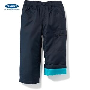 老海军(Old Navy) 827387 儿童保暖棉裤 99元