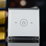 Ai Purui electric car charging protector one-button countdown memory automatic power off switch socket timer