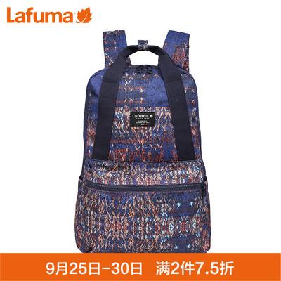 法国LAFUMA乐飞叶男女户外20L徒步登山包情侣款双肩背包LE2P6F801
