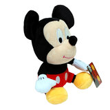 Disney/Disney Mickey Doll Bamboo Charcoal Mickey Mouse Air Freshener Car Pendant In addition to odor