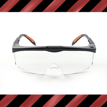 The shopkeeper recommends sperian goggles, dust-proof, radiation sawdust splashing, eye protection products