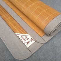 米1长凉席1.8宽1.5米2x1.8米床家用古滕席儿童床装饰草席子1.5