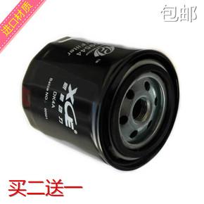 適用于東風鄭州日產銳騏皮卡奧丁ZD25柴油車機油濾芯濾清器機油格