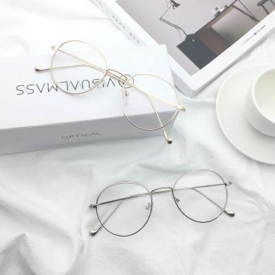 同款文艺眼镜