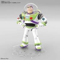 Commentary on the book Scheduled Bandai Toy Story 4 Buzz Lightyear Assembling model toys