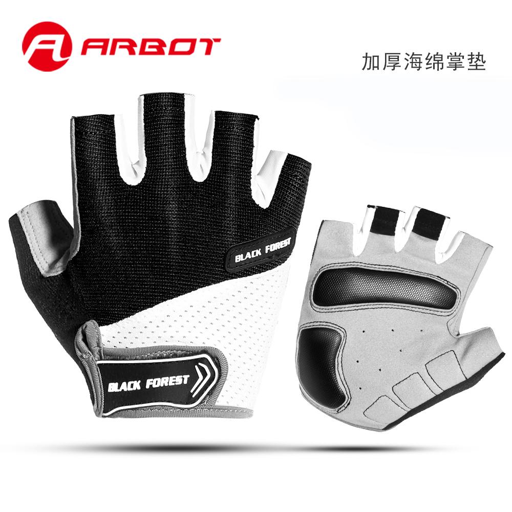 Велосипедные перчатки  Артикул 565513166698