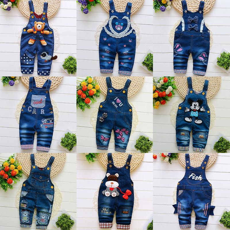 儿童秋季女仔裤