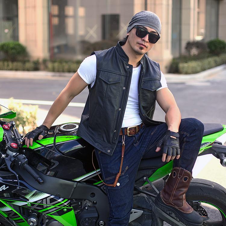 混乱之子摩托车