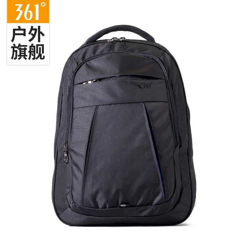361度旅游双肩旅行背包361运动休闲书包中学生双肩包