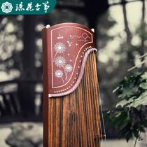 【琼花古筝】童真年华 专业考级演奏教学成人儿童实木古筝琴