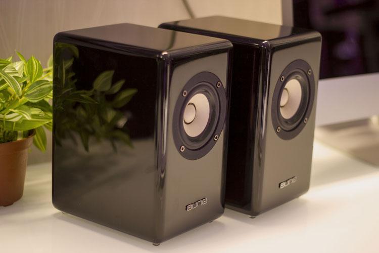 3寸全频音箱