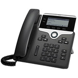 Cisco IP Voice Phone CP-7811-K9 Enterprise Network Conference Call New Original Line
