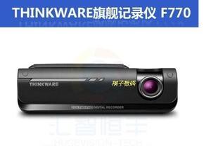 韩国兴科威Thinkware F770 单 双镜头行车记录仪宝马奔驰 口红姬