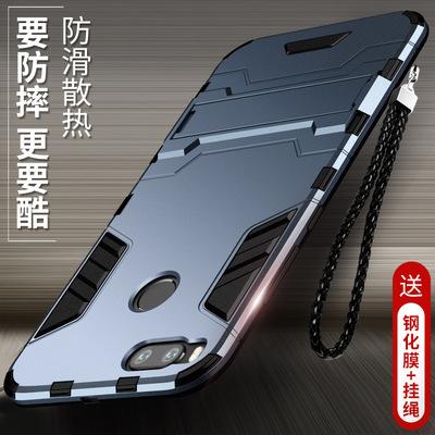 小米5手机套硅胶硬壳