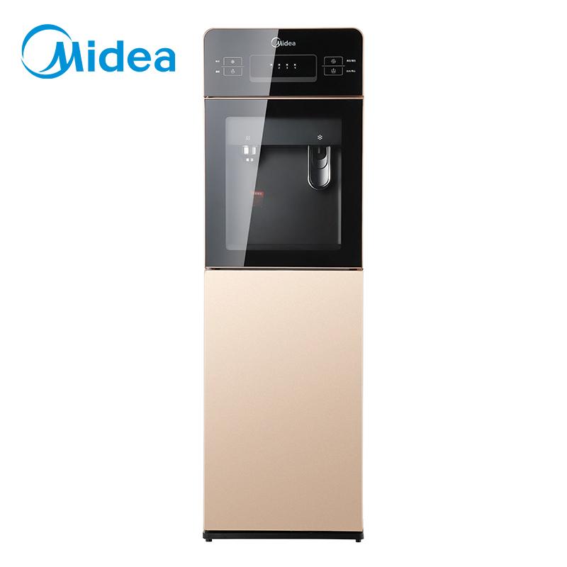 美的全自动冰热饮水机