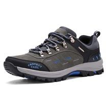 男士运动休闲鞋春夏季透气网鞋韩版潮流网面鞋防臭跑步鞋
