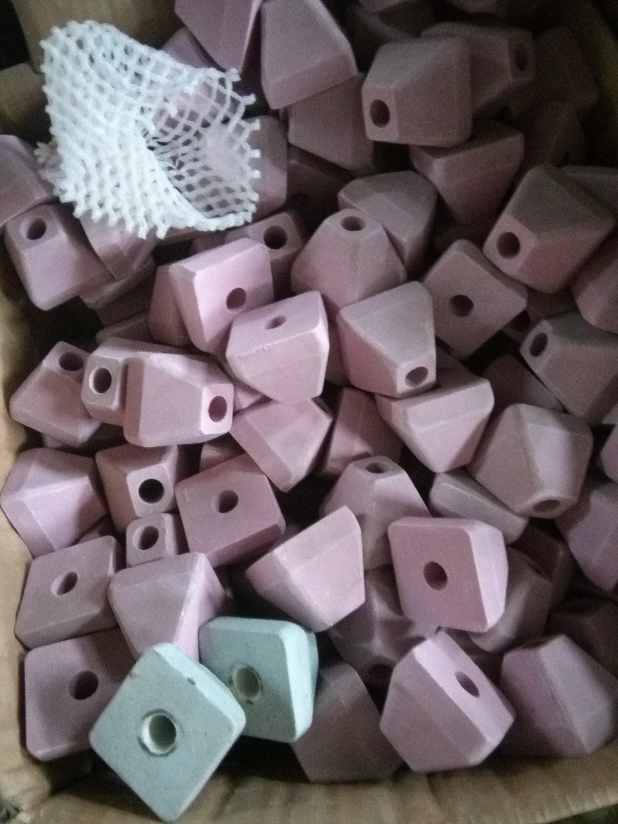 砖厂专用耐磨芯块,配芯架用,随圆正方形,矩形孔,各种尺寸齐全