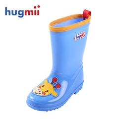 时尚小孩雨鞋