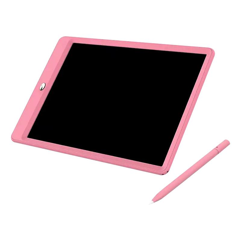 儿童液晶画画板手写板 写字板光能小黑板 宝宝电子画板涂鸦手绘板