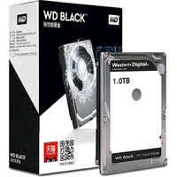 WD/Western Digital WD10JPLX Laptop Hard Drive 1t Western Digital Black Disk 1tb 2.5 Inch Notebook Mechanical Hard Drive Game Recommended Hard Drive