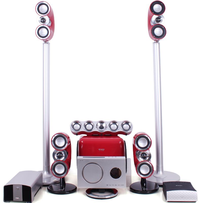 山水5.1音响MC-2200D6WD