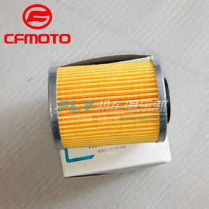 CFMOTO原厂沙滩摩托车配件春风X8机油滤芯CF450/CF550机滤机油格