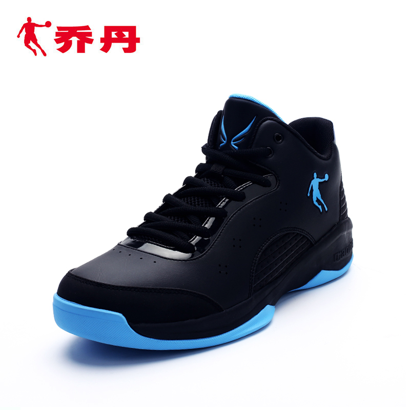 乔丹篮球鞋男低帮冬季运动鞋2018新款男鞋中学生耐磨球鞋秋季战靴