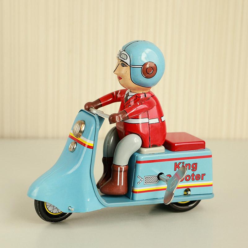 Заводные механические игрушки Артикул 554855437150