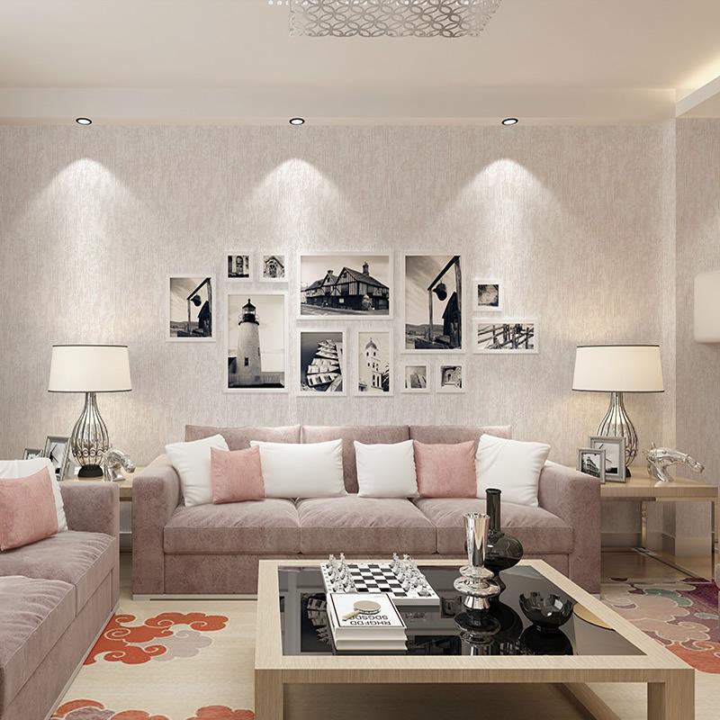 上海电视背景墙