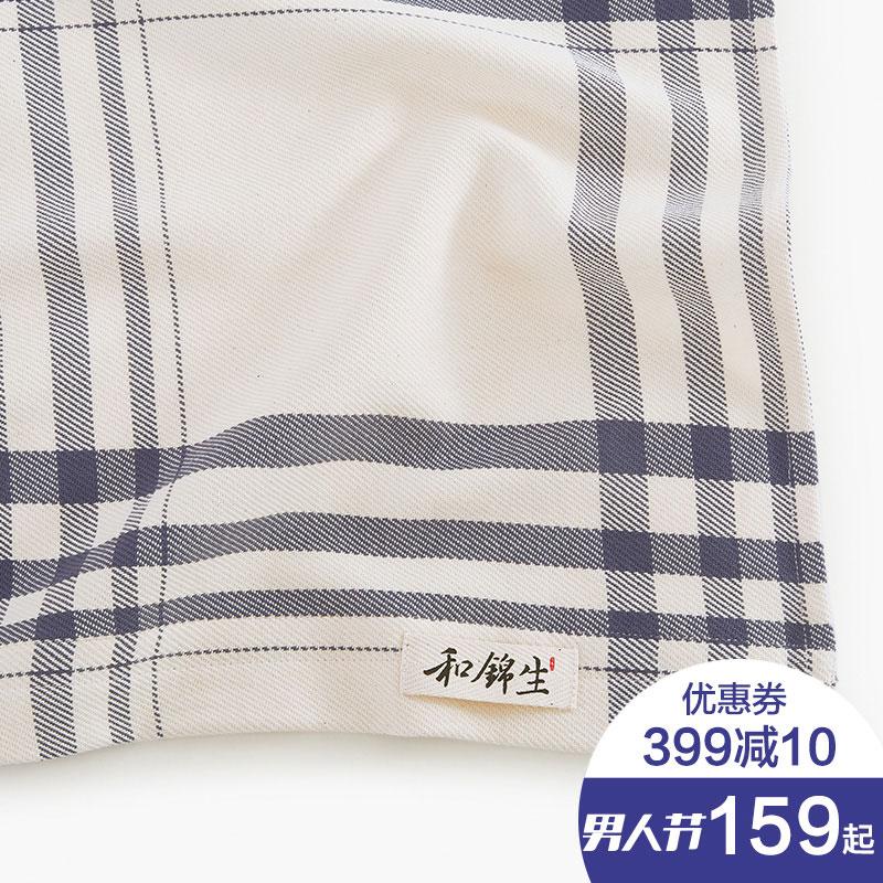 粗棉布床单纯棉