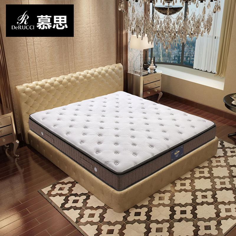 高回弹床垫
