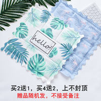 Student dormitory cushion pad summer breathable cool cooling artifact water ice pillow gel ice pad free water
