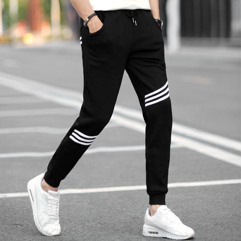 高中男生褲子