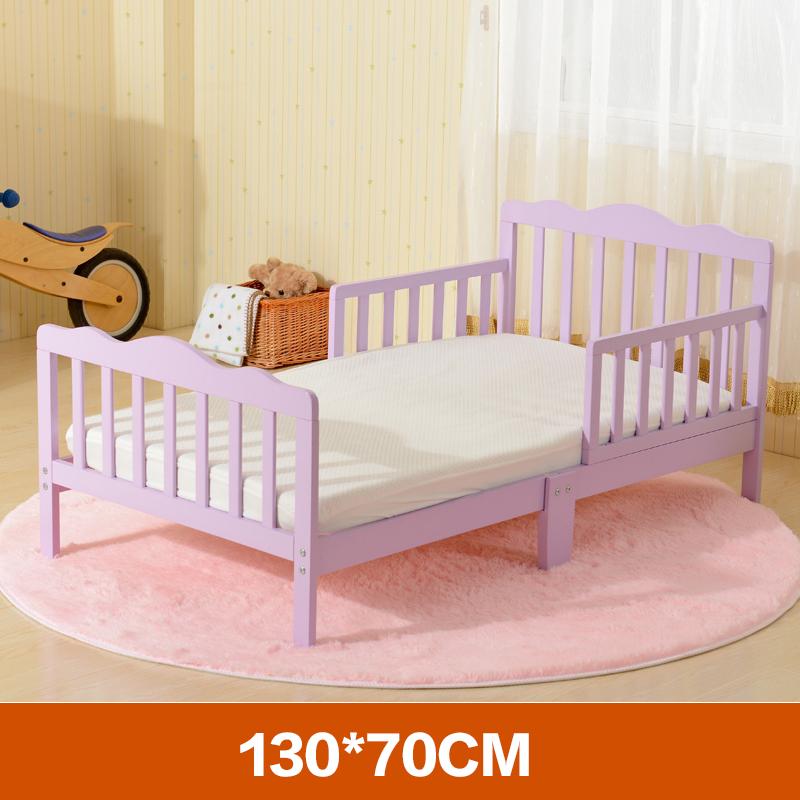 宜家儿童床