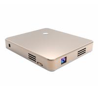 MDI-M7安卓微型投影仪家用高清办公室投影机手机同屏无线投影机