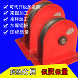 GB lifting wheel pulley wheel pulley single wheel double wheel fixed bearing wire rope lifting pulley
