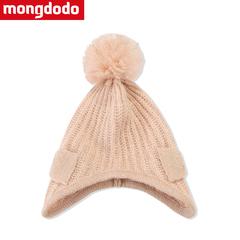 帽子冬款大童