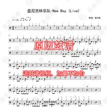 镲儿童初学入门考级爵士鼓专业演奏4镲3镲2鼓5大人自学架子鼓Q80