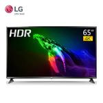 LG 65LG63CJ-CA 60吋4K液晶平板智能網絡高清IPS硬屏電視機 60 70