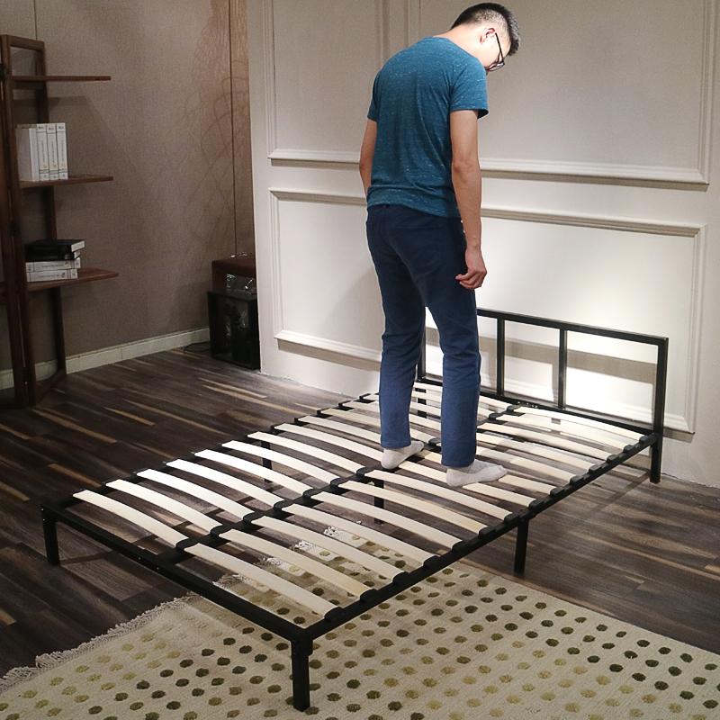 米鐵藝床架