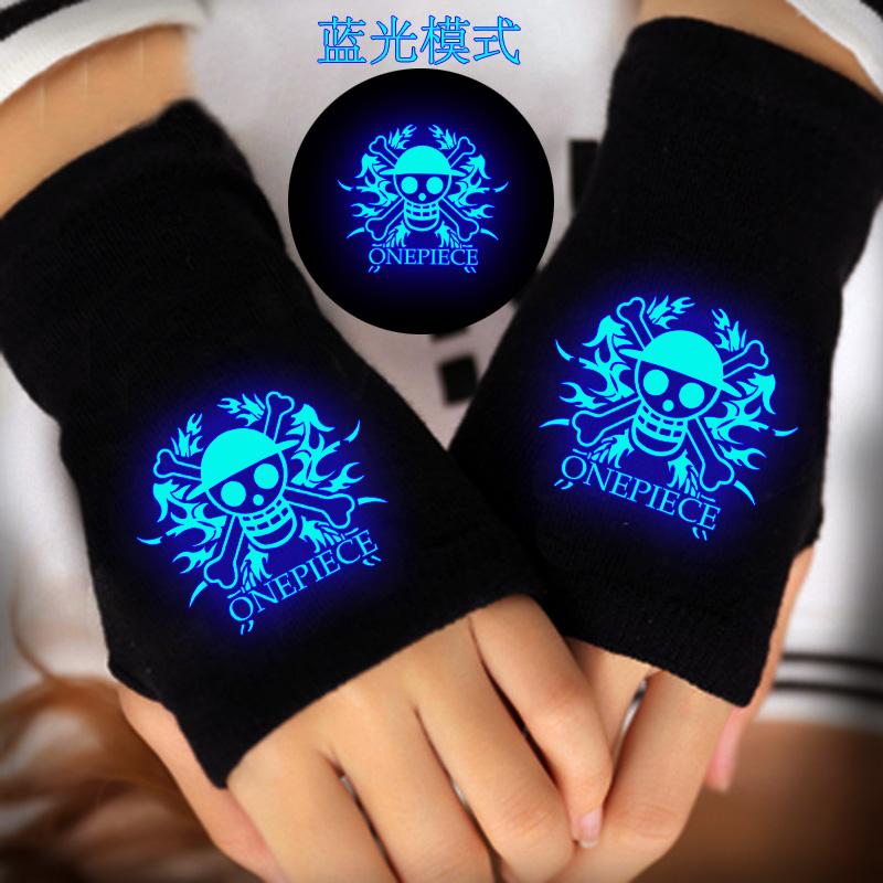 海贼王+手套
