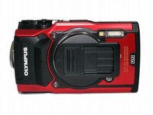 Olympus/奥林巴斯StylusTG-1/TG-2/TG-3/TG-4/TG-5相机镜头保护盖