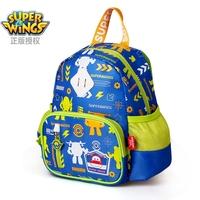 正版 超级飞侠儿童书包 宝宝男女生3~6岁幼儿双肩包 乐迪小爱背包