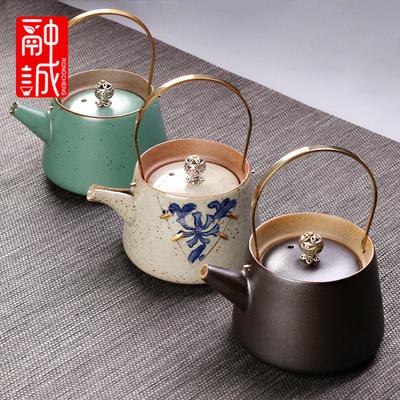 茶具水壶 单